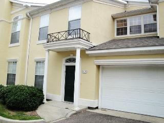 Beautiful 2Br/2Ba Villa is Perfect for a Weekend Getaway or Family Vacation! - Gulfport vacation rentals