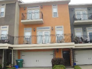 Beautiful 2-Bedroom / 2-1/2 Bath Townhome In Long Beach - Mississippi vacation rentals