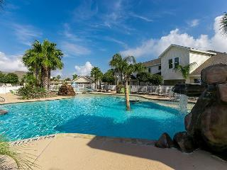 1BR Paradise Palm Bay Condo, North Padre Island, Sleeps 4 - Austin vacation rentals