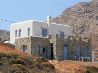 Anemone Villa - Serifos vacation rentals
