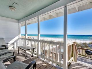 Quiet Surf Townhomes II #3 - Miramar Beach vacation rentals