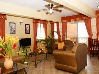 Ocean View, Sunset Apartment near city of Castries - Castries vacation rentals