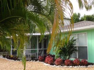 Bman Beach Cottage - Holmes Beach vacation rentals