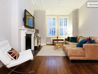 3 bedroom home, Marjorie Grove, Clapham - London vacation rentals
