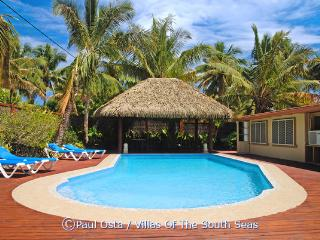 Perfect Villa with Internet Access and A/C - Aroa Beach vacation rentals