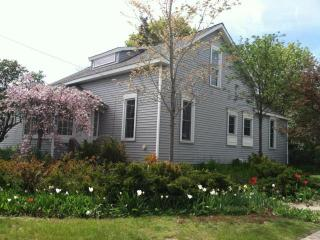 Charming 4 Bed/2 Bath,  Lake Huron Home in Alpena - Black River vacation rentals