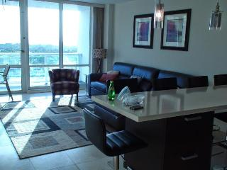 Deluxe Three Bedroom three bath with bay views! - Miami Beach vacation rentals