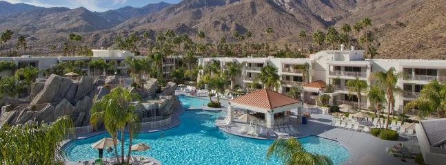 Last Minute getaway to Palm Springs - studio - North Palm Springs vacation rentals