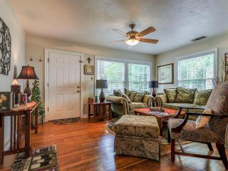 Comfortable House with Deck and Internet Access - Arlington vacation rentals