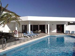 Best pool views in Playa Blanca - Playa Blanca vacation rentals