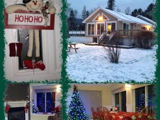 The Pearl of Swan Lake - Chertsey vacation rentals