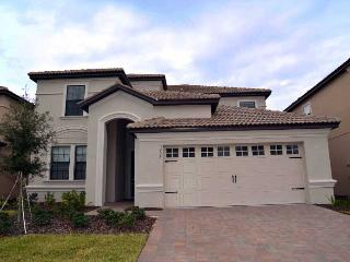 Champions Gate 6 Bed Home: Pool,GR,WIFI, FR$175nt - Orlando vacation rentals