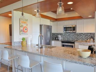 Stunning NEW Luxury Ridge Ocean View Remodel - Kapalua vacation rentals