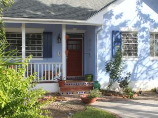1st Choice, Very Charming Apt. with Loft, Sleeps 6 - New Providence vacation rentals