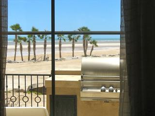 Beachfront 2bd Vacation Rental On El Dorado Ranch - San Felipe vacation rentals