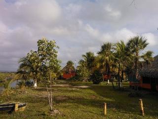 Palmento Grove Cultural & Fishing Lodge -ANICHIGU - Hopkins vacation rentals