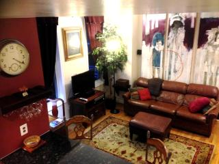 Fully Furnished Apartment in Washington D.C. Apt 3 - Grand Coulee vacation rentals