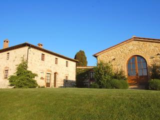 Villa in Volterra, San Gimignano, Volterra and surroundings, Tuscany, Italy - Castel San Gimignano vacation rentals