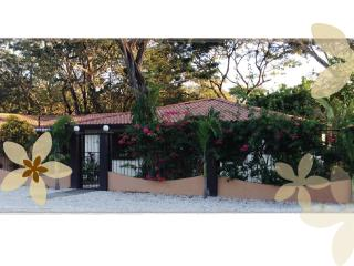 CASA PETALS beautiful home near the beach - Playa Potrero vacation rentals