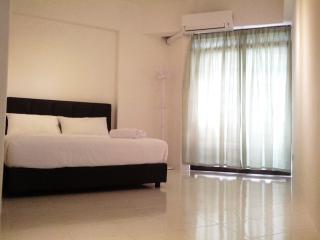 Cozy 2 bedroom Condo in Kuala Terengganu - Kuala Terengganu vacation rentals