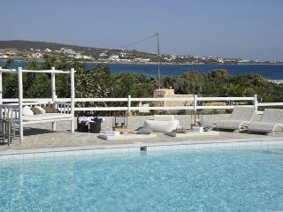 Nemesis Villa - Plaka vacation rentals