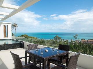 Fabulous 2 bedroom apartment with private pool - Koh Samui vacation rentals