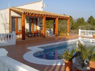 Casa Carrera Luxury Modern non-estate Villa - L'Ametlla de Mar vacation rentals