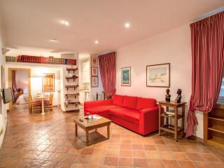 Lovely apartment Fontana di Trevi - Lazio vacation rentals
