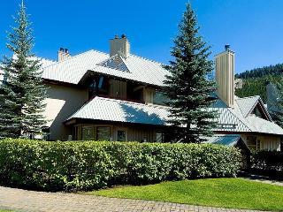 Jenny Sojat - Whistler vacation rentals