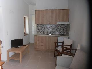 The stone made house - Eresos vacation rentals