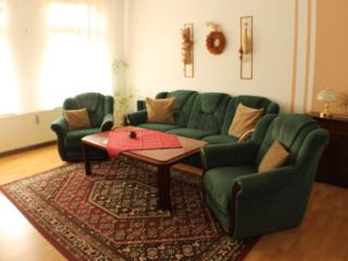 Vacation Apartment in Wernigerode - 1076 sqft, central, elegant, modern (# 3984) - Saxony-Anhalt vacation rentals