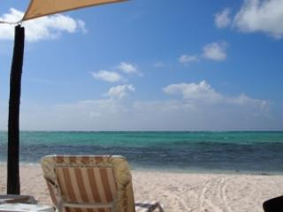 Casa Aquamarine - Modern & Luxe Beachfront Villa - Tulum vacation rentals