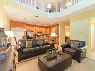 Fantastic Family Vacation Home - Gated Resort - South Pool - Kissimmee vacation rentals
