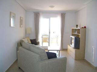 Long Term Rental - 4007 - Ribera Beach - Region of Murcia vacation rentals