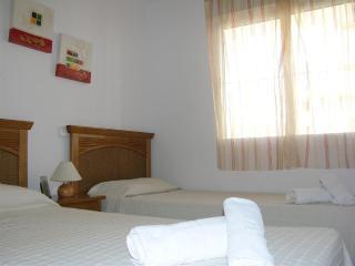 Long Term Rental - 2706 - Ribera Beach - Region of Murcia vacation rentals