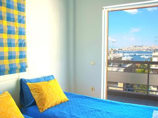 Very elegant Apt next to the beach - Palaio Faliro vacation rentals