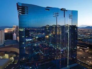 Elara, Hilton Grand Vac Club, Las Vegas - 1 bedrm, full kitch: 12/12 - 12/19/14 - Las Vegas vacation rentals