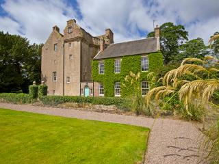 Balbegno Castle - Laurencekirk vacation rentals