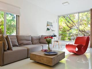 3 Bedroom Comfortable Designed with parking - Tel Aviv vacation rentals