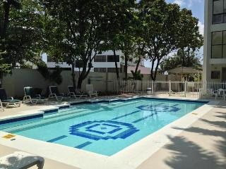 Lovely 2 bedroom San Andres Island Apartment with A/C - San Andres Island vacation rentals