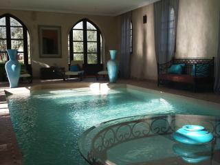 RIAD TCHINA-MANDARINA - Marrakech-Tensift-El Haouz Region vacation rentals