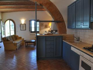 Villetta Bruco - Asciano vacation rentals