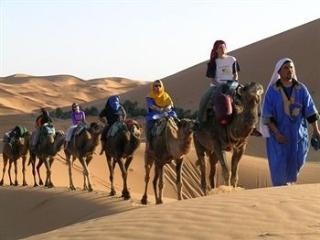 Trip  Desert Morocco - Merzouga vacation rentals