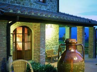 stunning villa near Arezzo - Arezzo vacation rentals