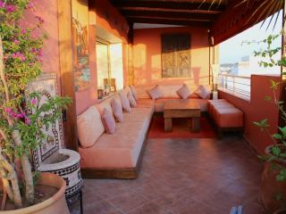 LOVELY,COSY, MODERN FLAT, RABAT, SEA VIEW, TERRACE - Rabat vacation rentals