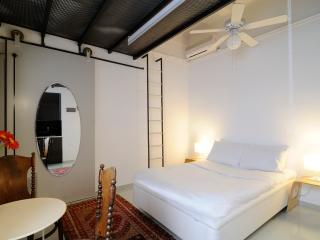 Cosy central studio with garden!! - Athens vacation rentals