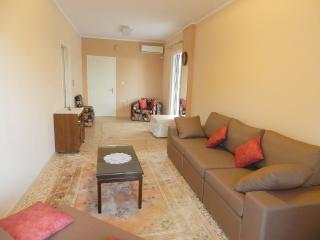 Nice Condo with Internet Access and A/C - Marmari vacation rentals
