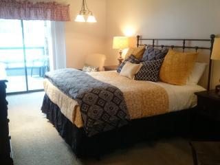 Slopeside Retreat - Park City vacation rentals