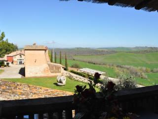Appartamento Selva - Asciano vacation rentals