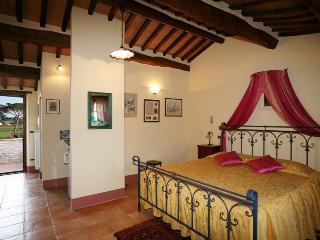 CASA VACANZE PODERE PESCIA-APPARTAMENTO LOGGIA - Castiglione Del Lago vacation rentals